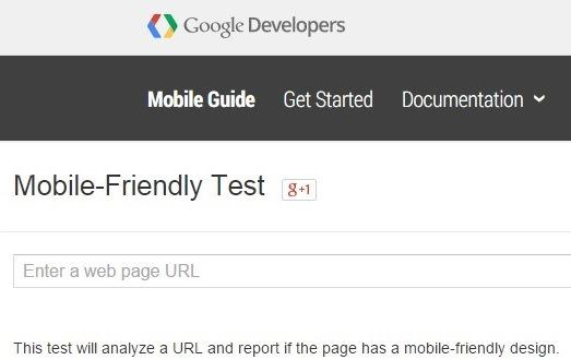 test-mobile-friendly-google